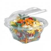 Vaschette per insalata PET 1000 cc Pezzi 200