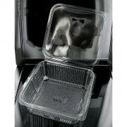 Vaschette PET 1500 cc Rettangolari Pezzi 240