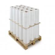 Film estensibile macchinabile trasparente bobina kg.16