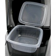 Vaschette Microonde Ondipack 1500 cc Pezzi 300