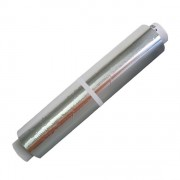 9 Rotoli Alluminio 330 Metri 125 Lindapack