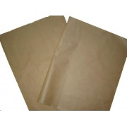 Carta Camoscio Seta Brunella