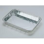 Vaschette Alluminio 6 Porz. 450 pezzi