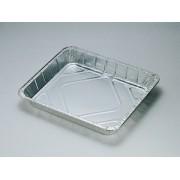 Vaschette Alluminio 12 Porz. 120 pezzi